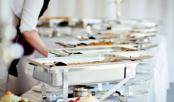 All You Need To Know About Caterer Kitchen