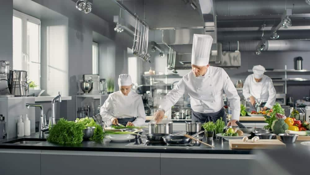 Chef De Cuisine vs. Executive Chef