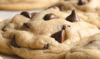 What Makes A Cookie Chewy