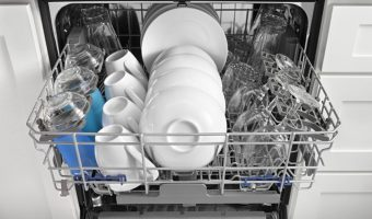 Dishwasher Guide: Proper usage and care tips