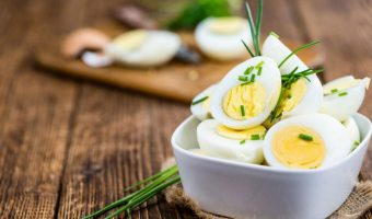 The Wonders Of Salted Duck Eggs