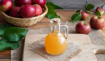 substitute for apple juice