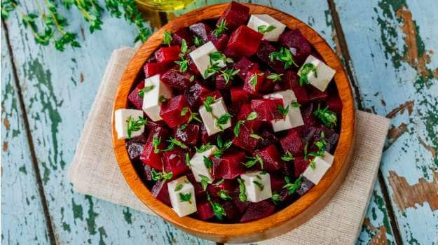 what to do with pickled beets